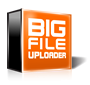 Big File Uploader