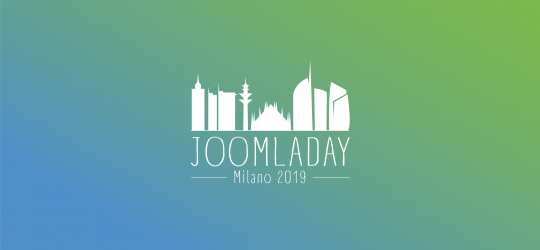 Report sul JoomlaDay Italia 2019