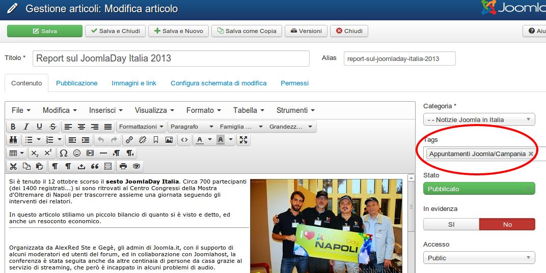 Cartina Italia Joomla.Nuove Mappe Grafiche Con Contentmap Joomla It Supporto Italiano