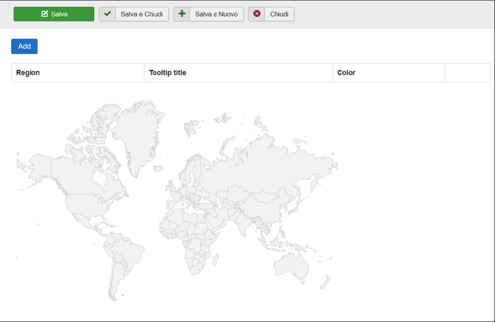 Cartina Italia Joomla.Creare Mappe Vettoriali Dinamiche Con Joomla E Linkymap Joomla It Supporto Italiano