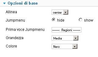Cartina Italia Joomla.Una Mappa Interattiva Dell Italia Joomla It Supporto Italiano